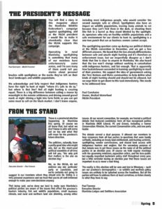 manitoba lodges and outfitters association magazine article