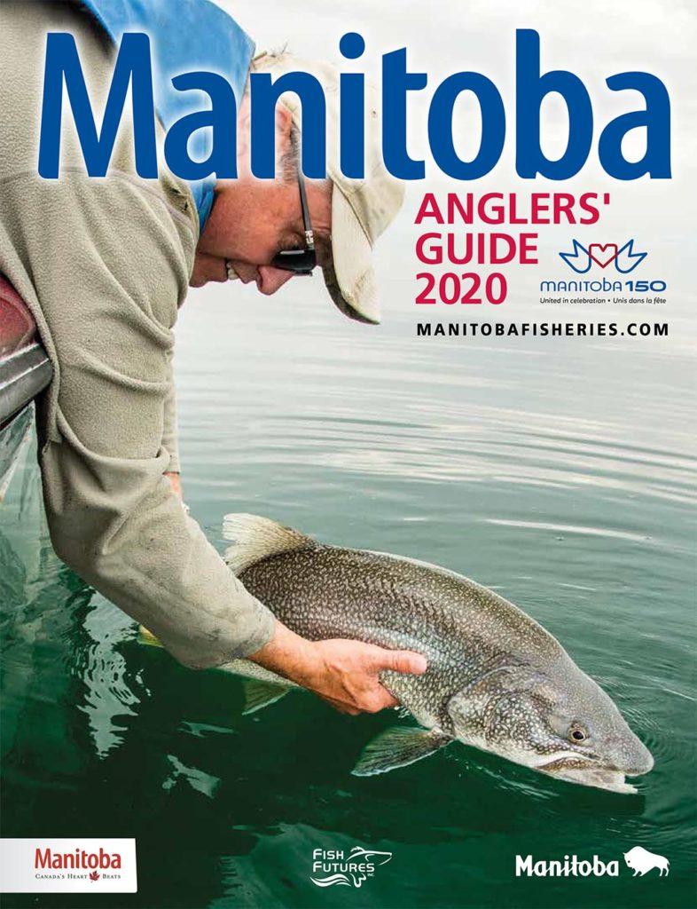 manitoba angling guide