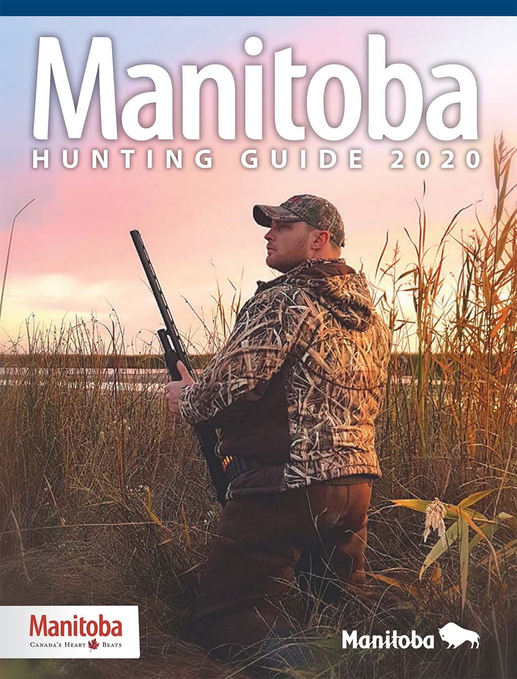 Hunting Guide 2020