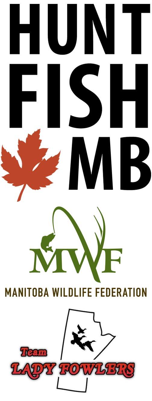 Hunt Fish MB, MWF & Team Lady Fowlers