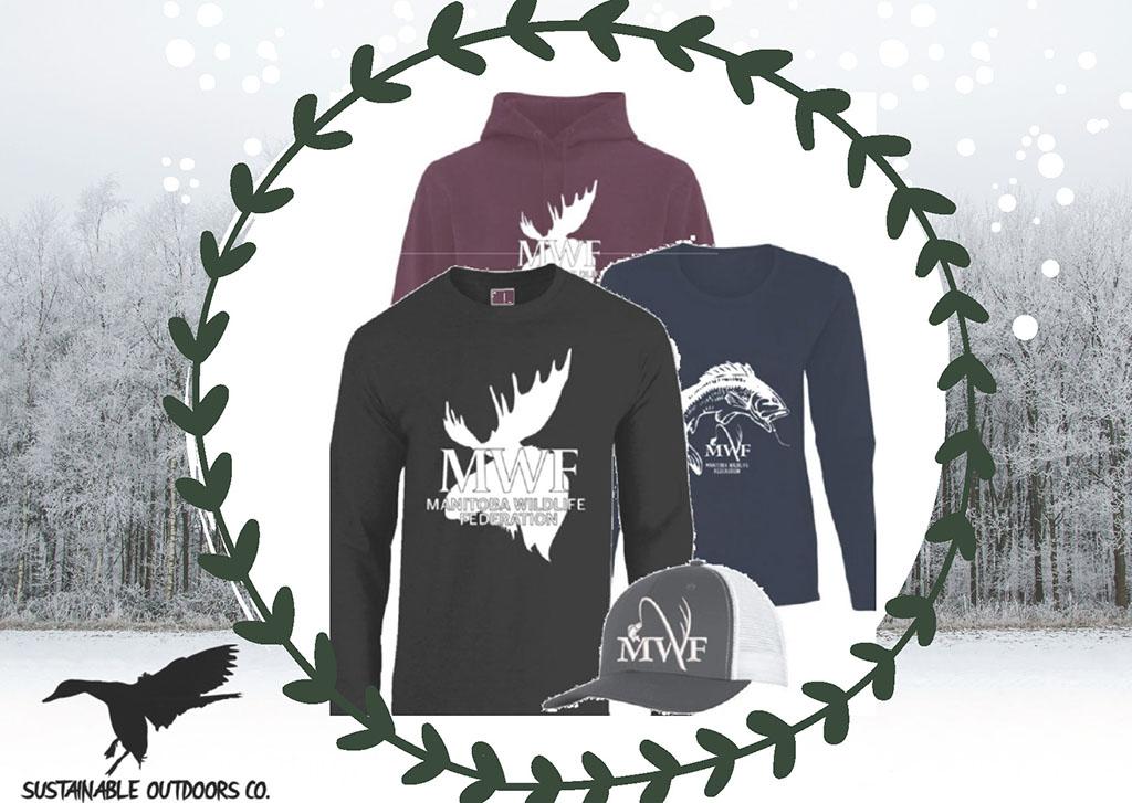 MWF Merchandise